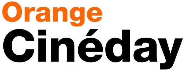 logo Orange Cinéday