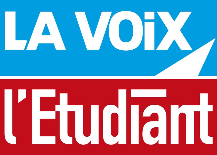 La Voix - L'Etudiant