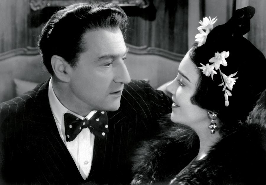 Faisons un Rêve (Sacha Guitry, 1936)