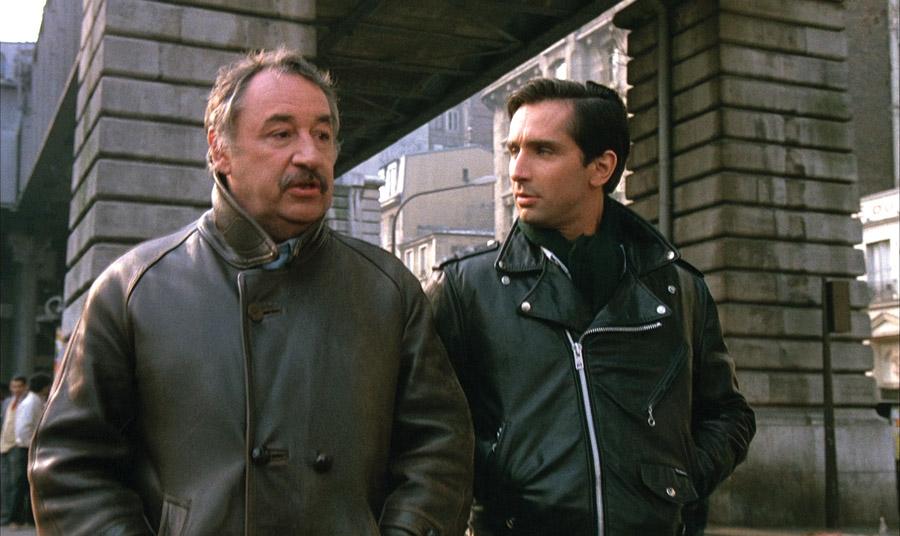 Les Ripoux (Claude Zidi , 1984)