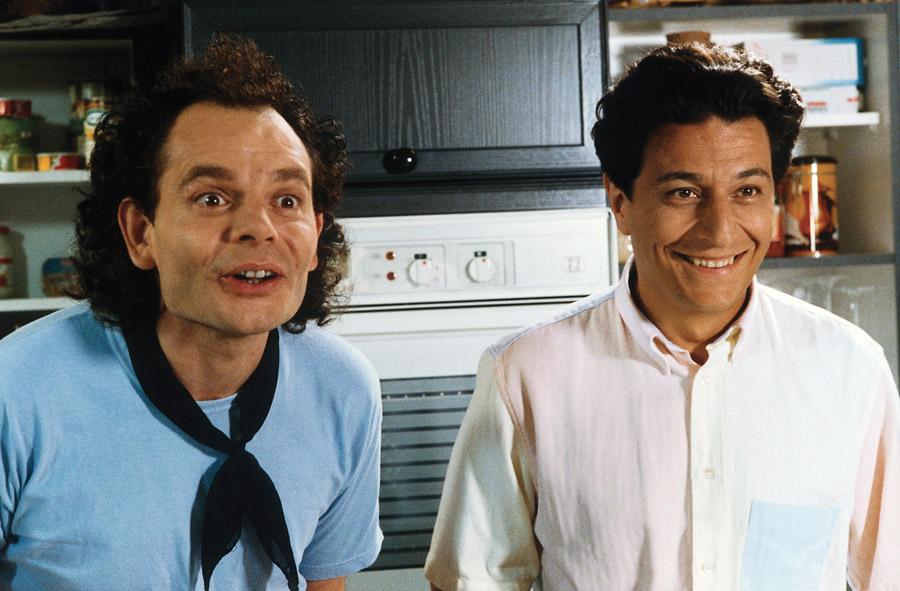 Mes meilleurs copains (Jean-Marie Poiré, 1988)
