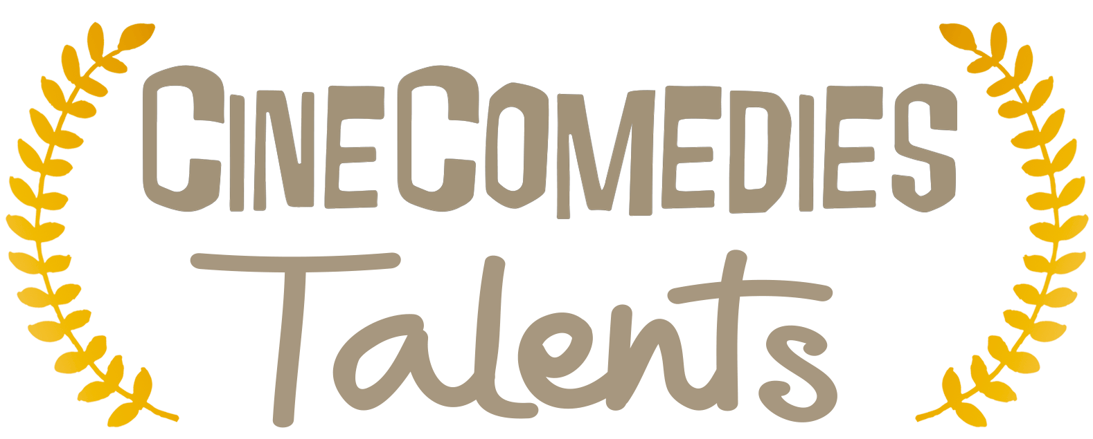 Logo CineComedies Talents
