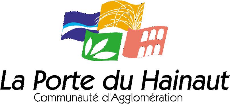 Porte du Hainaut - Communauté Agglomération