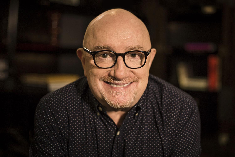 Michel Blanc invité d'honneur du festival CineComedies 2019 © Bruno Tocaben