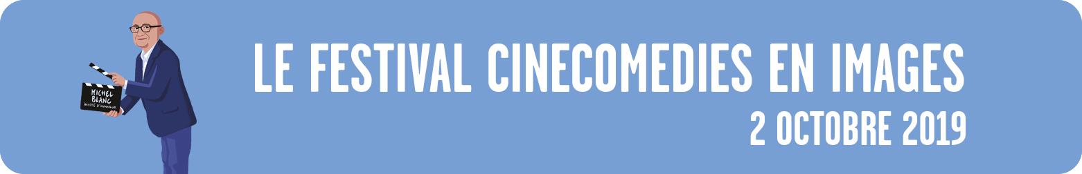 Le festival CineComedies en images - Jour 1