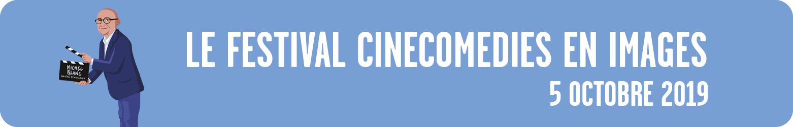 Le festival CineComedies en images - Jour 4