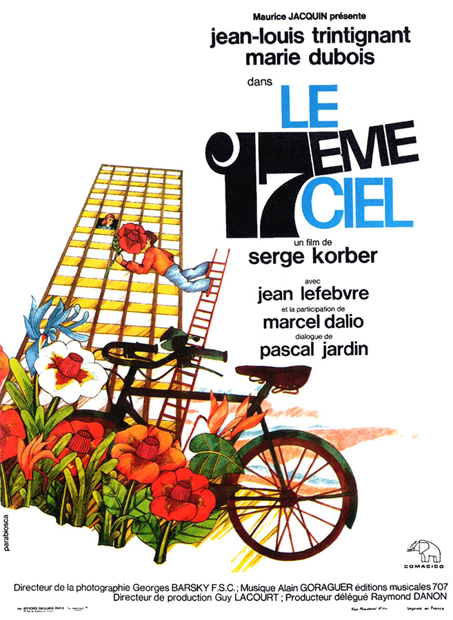 Le 17ème ciel (Serge Korber, 1966)