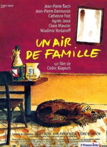 Un air de famille (Cédric Klapisch, 1996)