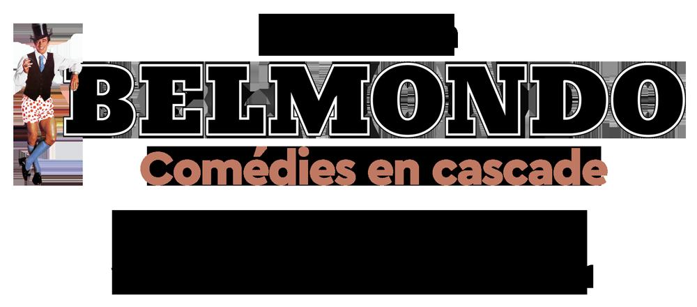 Exposition Belmondo - Comédies en cascades