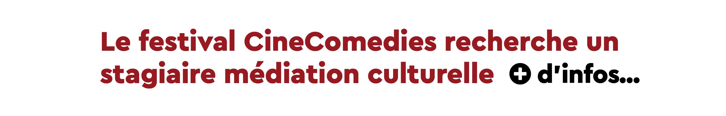 Offre stage médiation culturelle