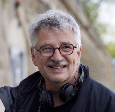 Michel Leclerc, parrain du CineComedies Lab 2021 - © Florent Drillon