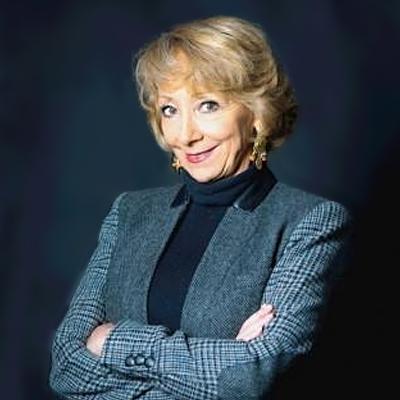 Catherine Vanier